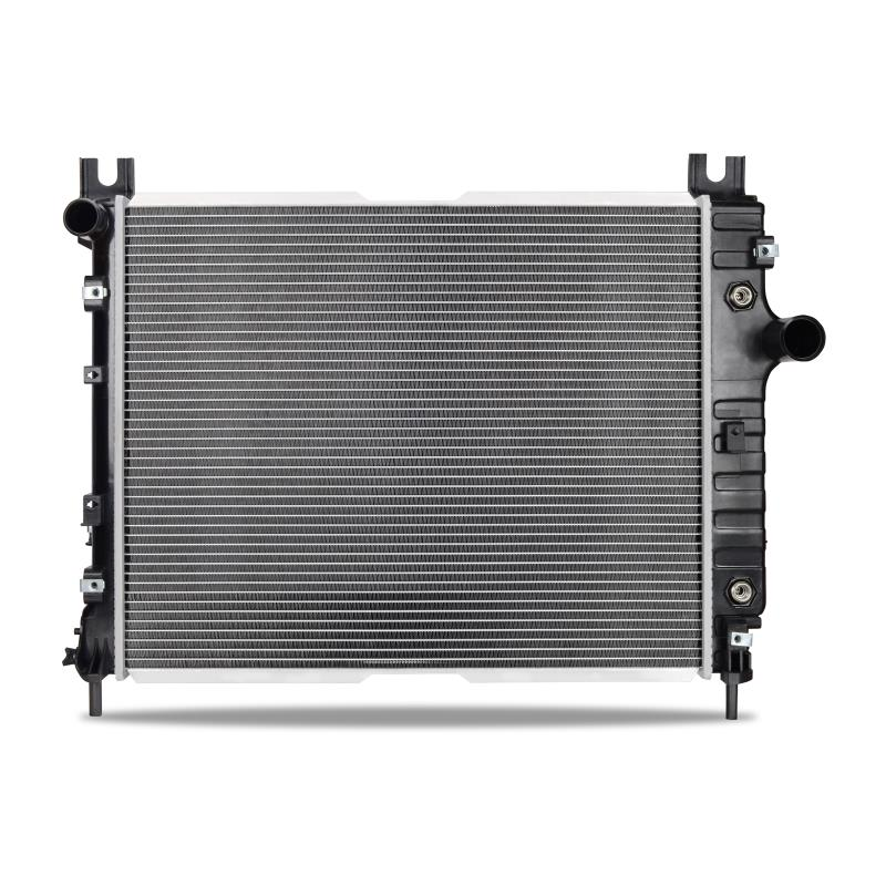Dodge Durango V8 Replacement Radiator, 2000-2004
