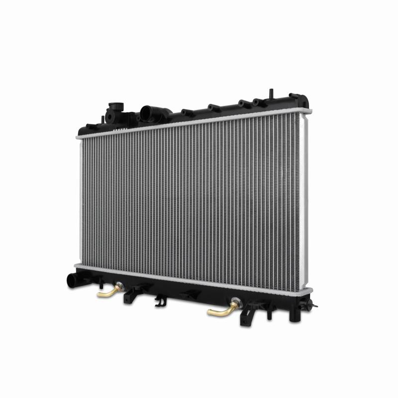 Replacement Radiator for Subaru Impreza Non-Turbo OEM , 2002-2007