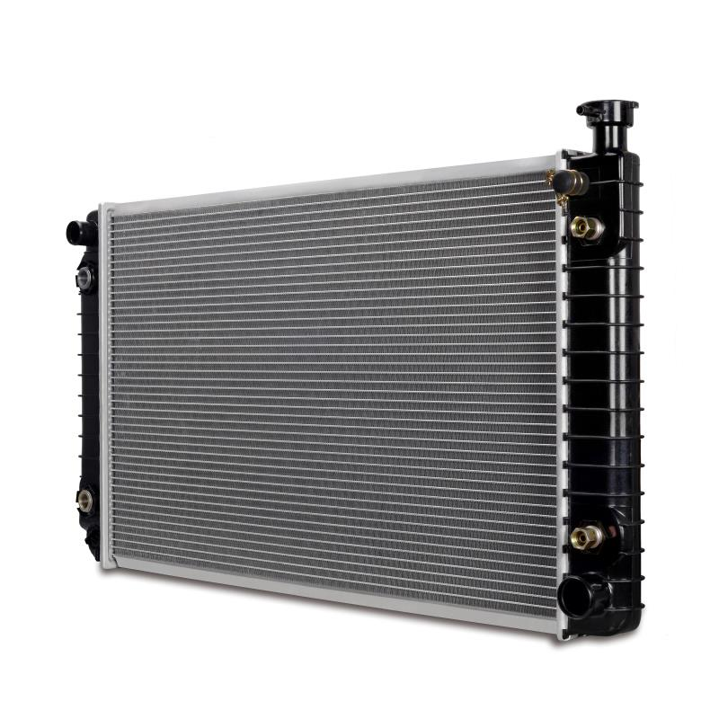 """Chevrolet/GMC C/K Truck 5.0L/5.7L V8 with HD Cooling and 28 1/4"""" Core Replacement Radiator, 1988-1995"""