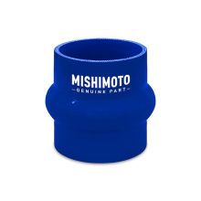 "Mishimoto Hump Hose Coupler, 2.5"" - Various Colors"