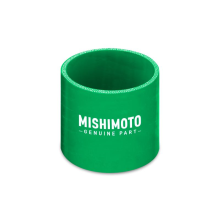 "Mishimoto 3"" Straight Coupler, Various Colors"