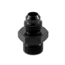 Mishimoto M16x1.5 to -6AN Aluminum Fitting