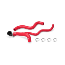 Fiat 500 Non-Turbo Silicone Radiator Hose Kit, 2012–2017