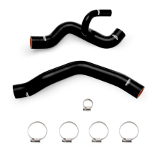 Chevrolet Camaro V6 Silicone Radiator Hose Kit (Without HD Cooling Package), 2016+