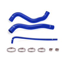 Chevy Camaro SS Silicone Coolant Hoses, 2012–2015