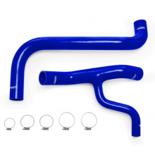 Ford F-150 4.6L Silicone Radiator Hose Kit, 1998–2004