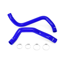 Ford Mustang 3.8L V6 Radiator Hose Kit, 2001–2004