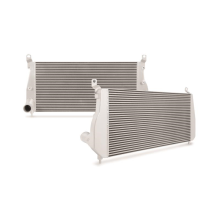 Chevrolet/GMC 6.6L Duramax Intercooler, 2001-2005