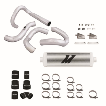 Hyundai Genesis Coupe 2.0T Intercooler and Piping Kit, Race Edition, 2010–2012