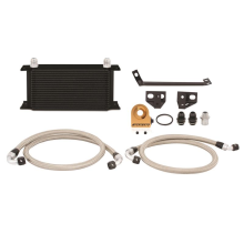 Ford Mustang EcoBoost Oil Cooler Kit, 2015–2017
