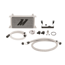 Subaru WRX/STI Oil Cooler Kit, 2006-2007