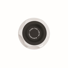 Ford Powerstroke Oil Filler Cap, 2008–2010