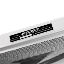 Chevrolet Camaro 2-Row Performance Aluminum Radiator, 1970–1981