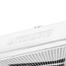 Chevrolet Camaro / Pontiac Firebird 2-Row Performance Aluminum Radiator, 1982–1992