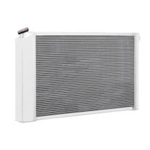 Chevrolet Chevelle 3-Row Performance Aluminum Radiator, 1968–1972