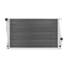 BMW 335i/135i (Automatic) Performance Aluminum Radiator, 2006–2013