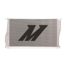 BMW 335i/135i (Manual) Performance Aluminum Radiator, 2006–2013