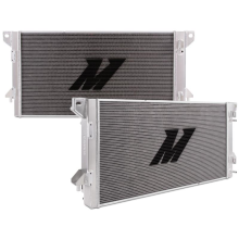 Ford F-150 Performance Aluminum Radiator, 2011–2014
