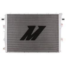 Ford 6.7L Powerstroke Aluminum Primary Radiator, 2017+