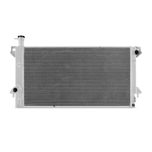 Ford Raptor 6.2L V8 Performance Aluminum Radiator, 2010–2014