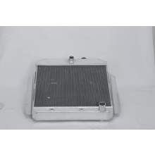 Chevrolet/GM 3100 Series Truck 3-Row Performance Aluminum Radiator, 1955–1959