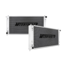 Ford F-150 Performance Aluminum Radiator, Automatic 1999-2004