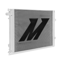 Chrysler 300 5.7L V8 Performance Aluminum Radiator, 2005-2013, 2015+