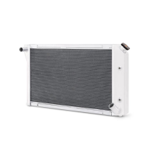 Chevrolet Corvette 3-Row Performance Aluminum Radiator, 1977–1983