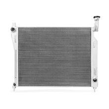 Jeep Grand Cherokee SRT8 Performance Aluminum Radiator, 2012+