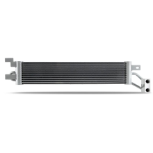 Jeep Wrangler JL Performance Transmission Cooler, 2018+