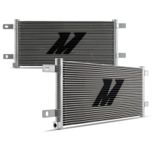 RAM 6.7L Cummins Transmission Cooler, 2015-2018