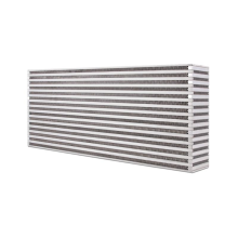 "Universal Air-to-Air Race Intercooler Core 22"" x 6"" x 3.5"""