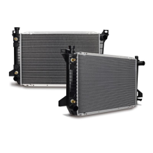 Ford F-Series 5.0L/5.8L V8 Replacement Radiator, 1985-1997