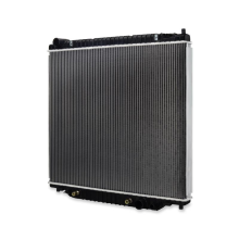Ford F-Series Super Duty Replacement Radiator, 1999-2004