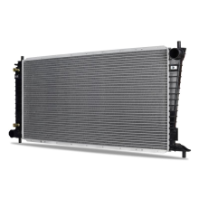 Ford Expedition w/o Towing Package Replacement Radiator, 1999-2002