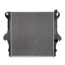 Dodge Ram 2500/3500 Cummins Diesel Replacement Radiator, 2003-2009