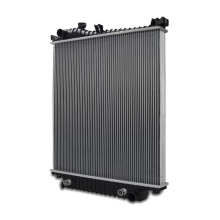 Ford Explorer Sport Trac Replacement Radiator, 2007
