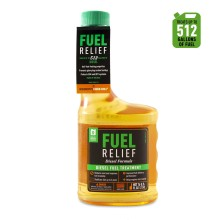 Mishimoto Fuel Relief Diesel Fuel Treatment and Stabilizer
