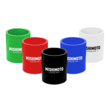 "Mishimoto 2.25"" Straight Coupler, Various Colours"