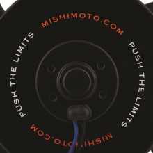 Mishimoto Slim Electric Fan 203mm