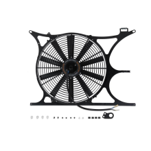 BMW E36 Performance Fan Shroud Kit, 1991–1999