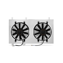 Mazda MX-5 NB Performance Aluminium Fan Shroud Kit, 1999-2005