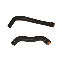 Ford 7.3L Powerstroke Silicone Coolant Hose Kit, 1999-2001