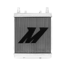 Chevrolet Camaro Performance Auxiliary Radiators, 2016+