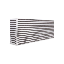 Universal Air-to-Air Race Intercooler Core 508mm x 274.4mm x 88.9mm