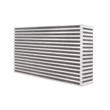 Universal Air-to-Air Race Intercooler Core 450.8mm x 250.1mm x 88.9mm
