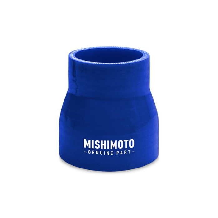 "Mishimoto 2.0""- 2.5"" Transition Coupler, Various Colours"