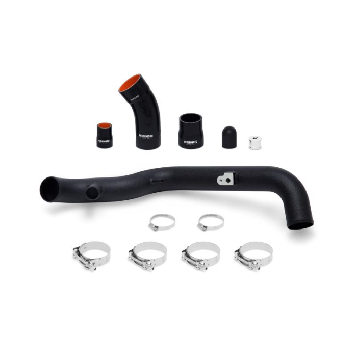 Ford Fiesta ST Cold-Side Intercooler Pipe Kit, 2014+