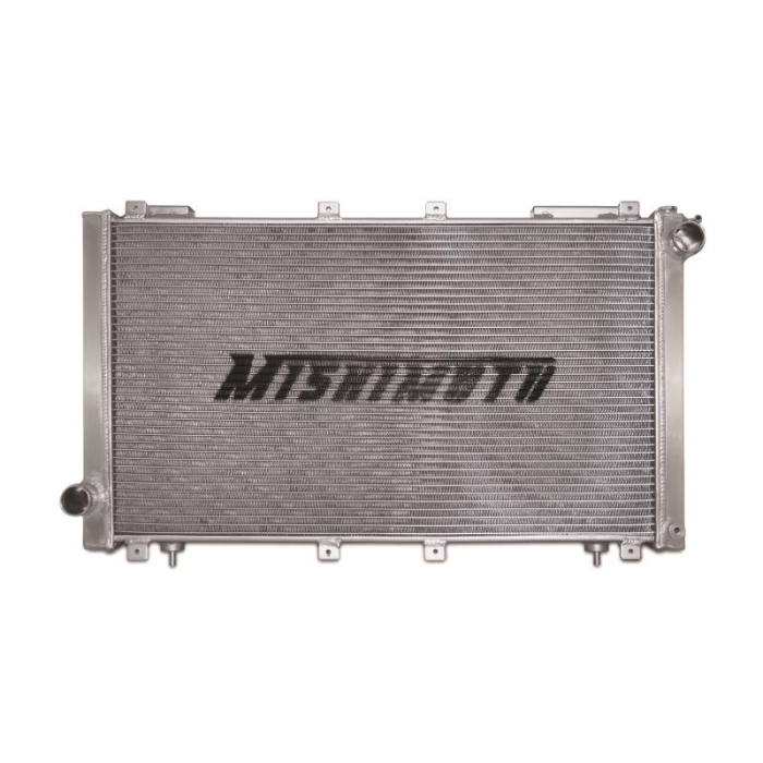 Subaru Legacy Turbo Performance Aluminium Radiator, 1990-1994