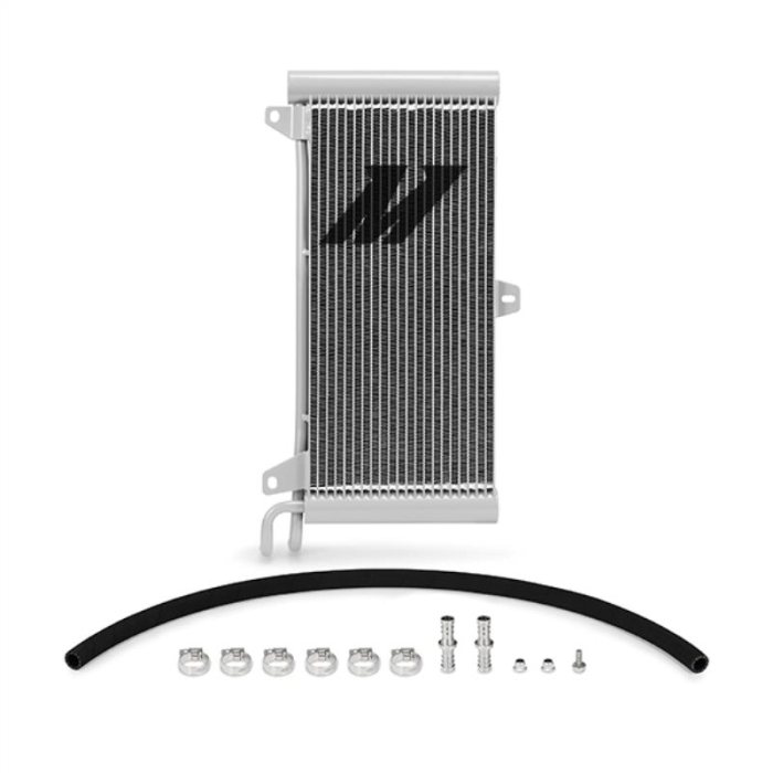 Dodge Ram 5.9L Cummins Transmission Cooler, 1994-2002